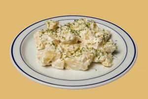 Patatas Alioli